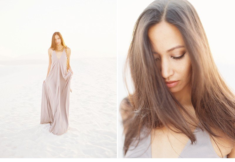 white sands bridal desert shoot 0026