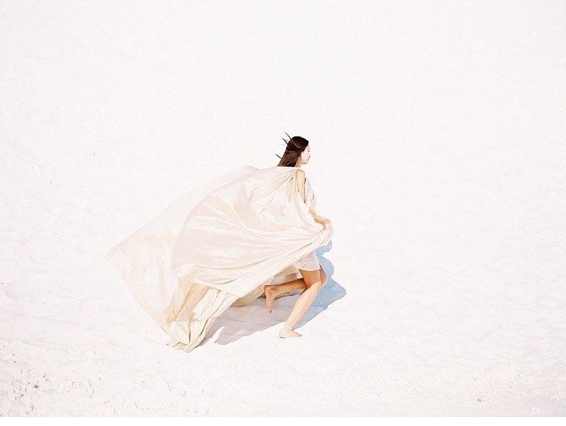 white sands bridal desert shoot 0030b