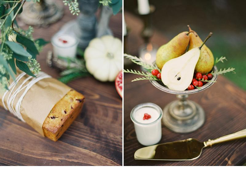 winter inspired engagment party 0007