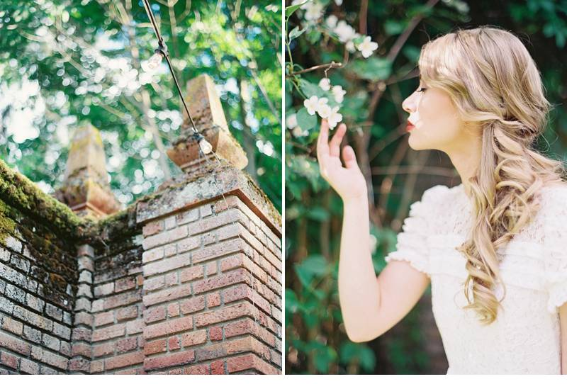 secret garden wedding inspiration 0028