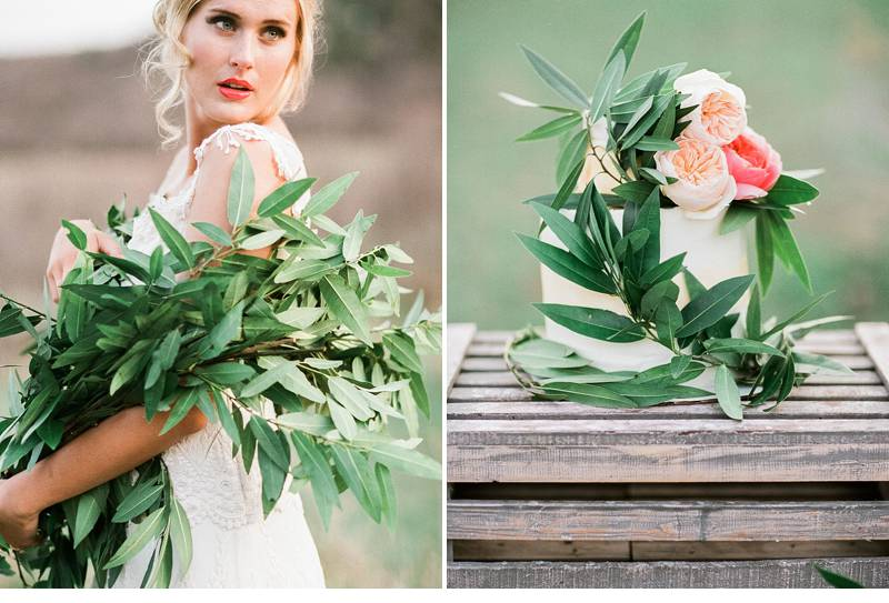 mountain bridal wedding inspiration 0017