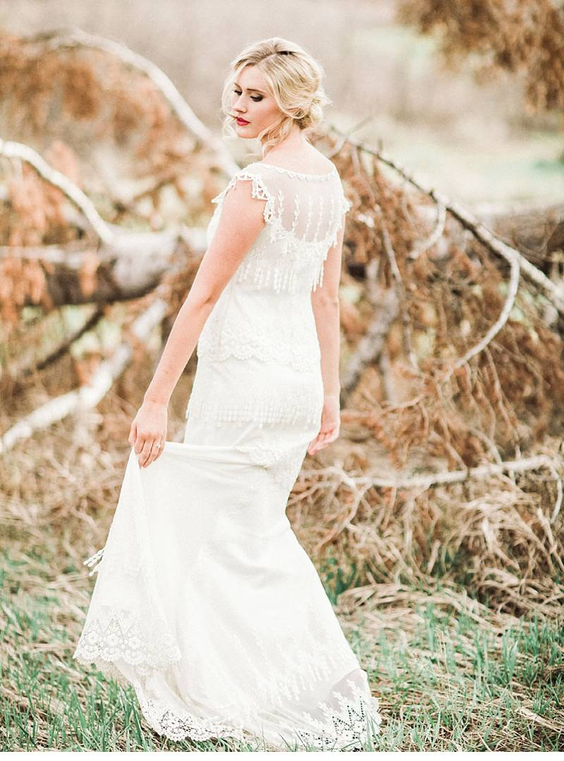 mountain bridal wedding inspiration 0026