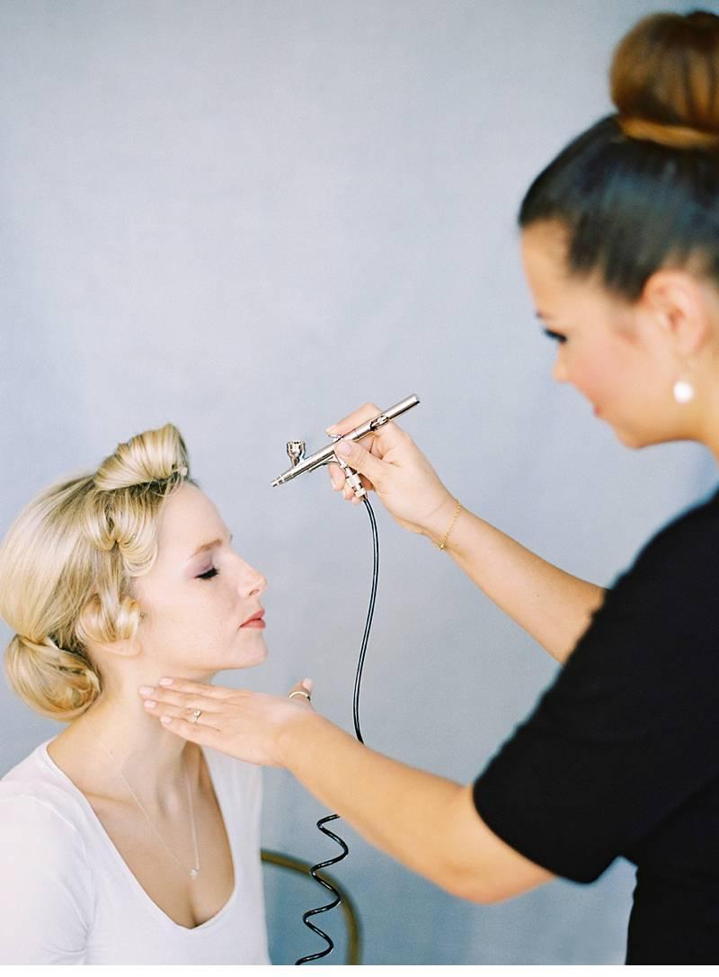 airbrush makeup brautstyling 0001